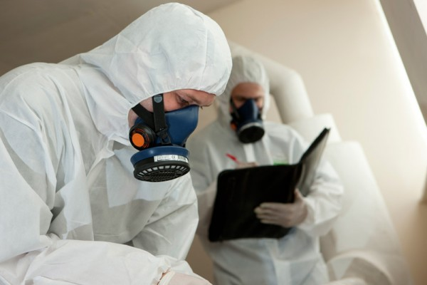 Asbestos Awareness Online Course UKATA